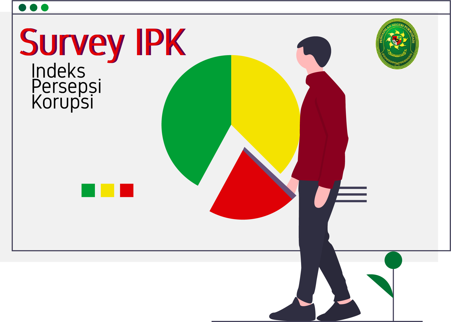 survey ipk icon